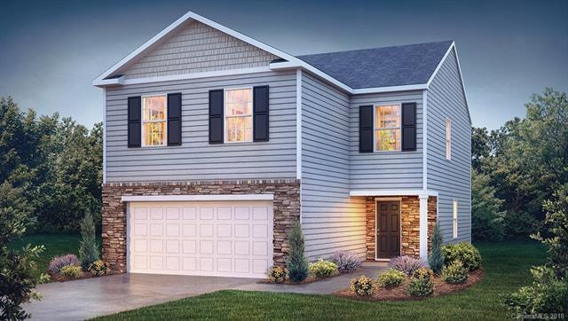 4164 Long Arrow Street #314, Concord, NC 28025 (#3393366) :: Team Southline