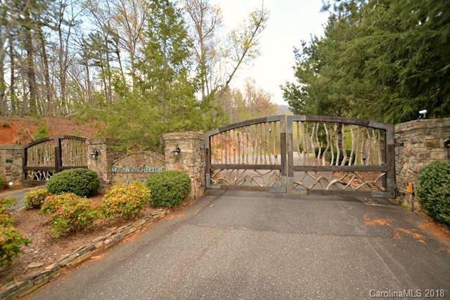 36A Bear Claw Trail, Sylva, NC 28779 (#3393375) :: High Performance Real Estate Advisors