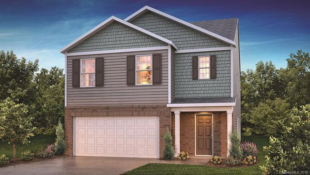 4208 Long Arrow Street #305, Concord, NC 28025 (#3393376) :: Team Southline