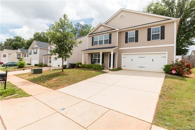 3233 Victoria Brook Lane, Charlotte, NC 28208 (#3393400) :: The Ramsey Group