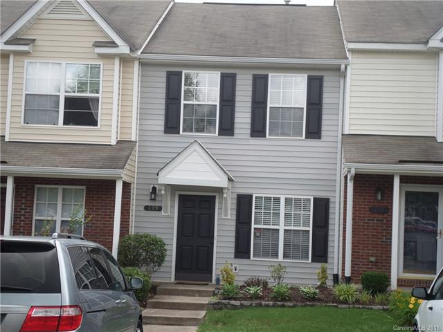 135 Delargy Circle #44, Mooresville, NC 28117 (#3393402) :: The Ramsey Group