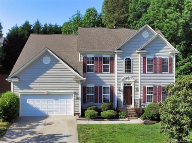 918 Furman Court, Fort Mill, SC 29708 (#3393403) :: High Performance Real Estate Advisors