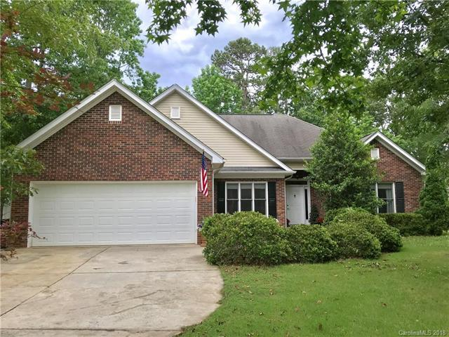 2024 Olde Towne Drive #9, Monroe, NC 28110 (#3393416) :: The Ramsey Group
