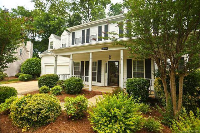4640 Chaucer Place NW, Concord, NC 28027 (#3393419) :: Team Honeycutt