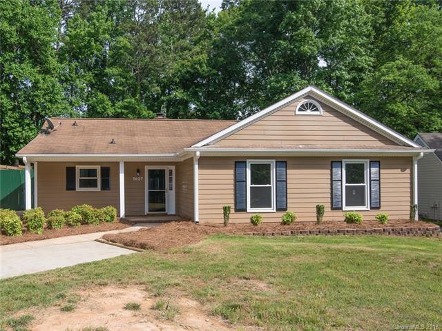 7627 Walnut Wood Drive, Charlotte, NC 28227 (#3393437) :: High Performance Real Estate Advisors
