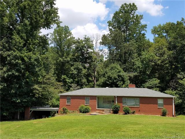 2227 Toddville Road, Charlotte, NC 28214 (#3393438) :: The Ramsey Group