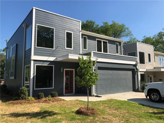 1224 Lomax Avenue, Charlotte, NC 28211 (#3393444) :: Stephen Cooley Real Estate Group