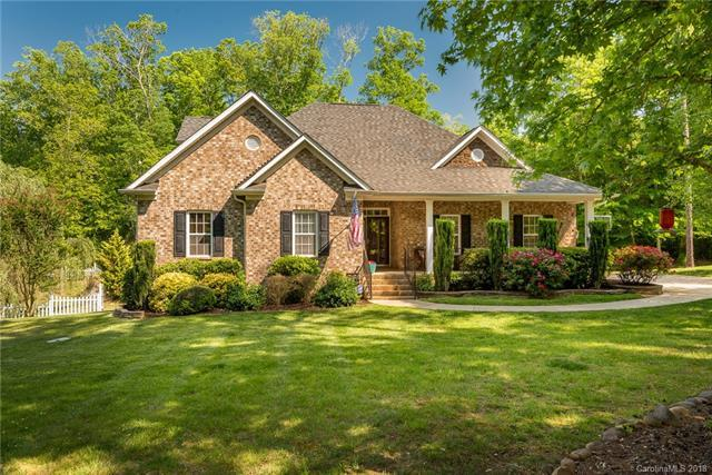 238 Streamside Place #27, Mooresville, NC 28115 (#3393448) :: The Ramsey Group