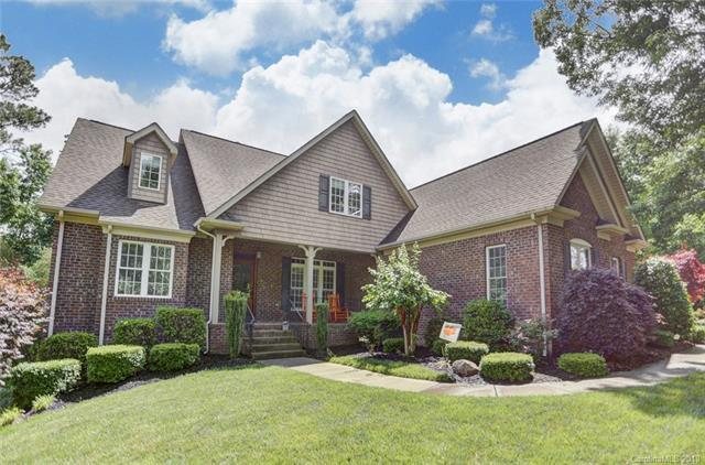 1397 Ridgewood Drive, Rock Hill, SC 29732 (#3393450) :: Odell Realty Group