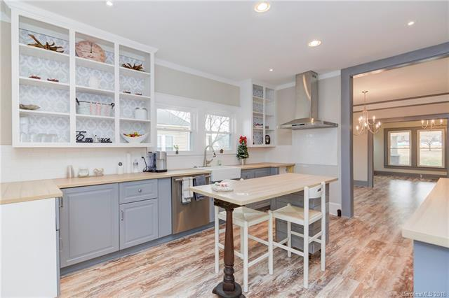 908 W End Avenue, Statesville, NC 28677 (#3393457) :: High Performance Real Estate Advisors
