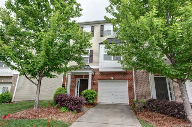 9804 Walkers Glen Drive, Concord, NC 28027 (#3393461) :: The Ramsey Group