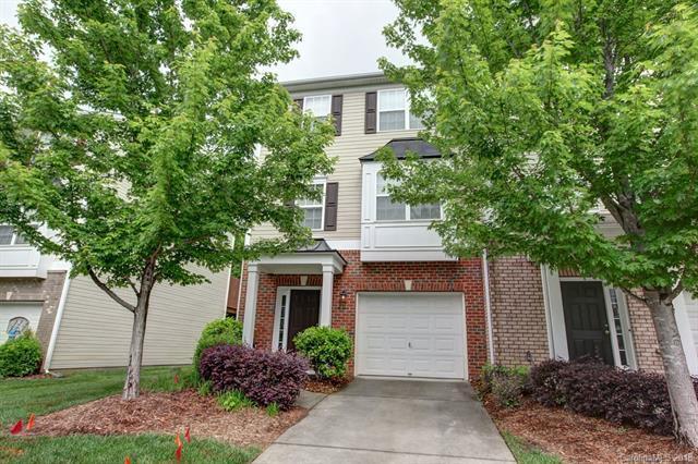 9804 Walkers Glen Drive, Concord, NC 28027 (#3393461) :: Team Honeycutt