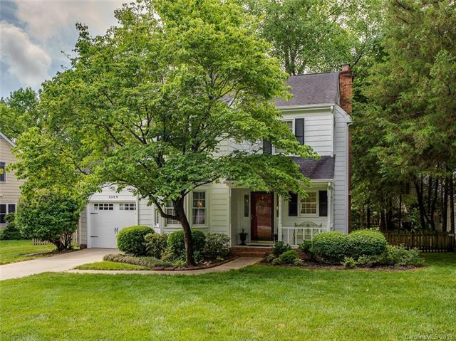 3309 Silver Pond Court, Charlotte, NC 28210 (#3393470) :: RE/MAX Metrolina