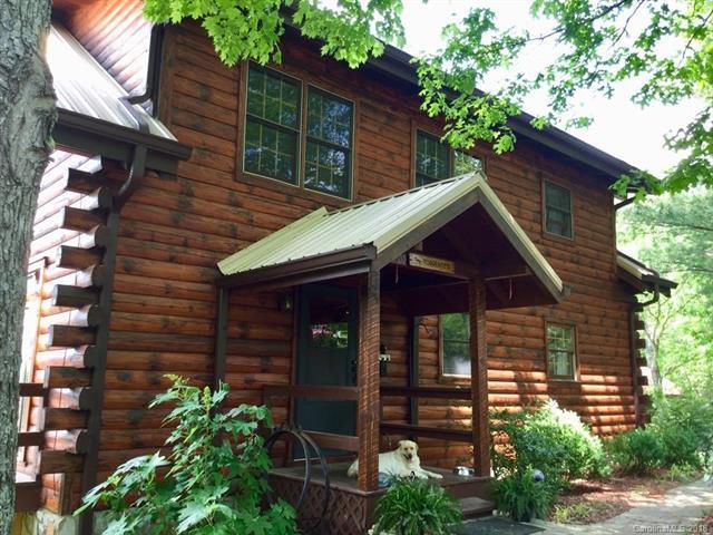 513 Wilderness Drive, Marion, NC 28752 (#3393497) :: Puffer Properties
