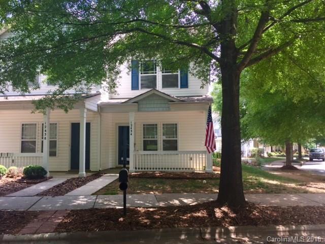 12434 Stone Garden Drive, Huntersville, NC 28078 (#3393498) :: Cloninger Properties