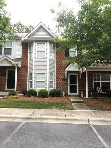 169 Marquis Court #113, Matthews, NC 28104 (#3393517) :: The Ramsey Group