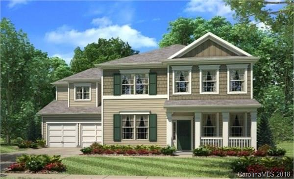 2025 Hamilton Mill Drive #1159, Waxhaw, NC 28173 (#3393523) :: LePage Johnson Realty Group, LLC