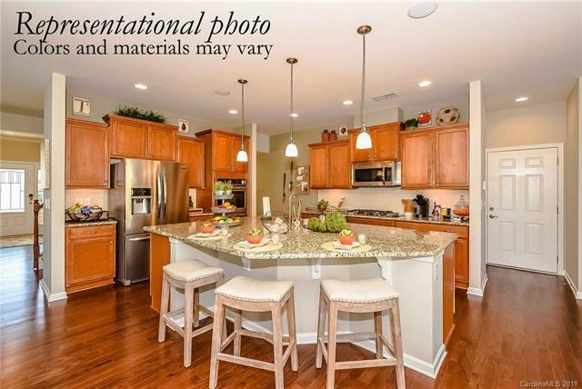 5025 Hamilton Mill Drive #1143, Waxhaw, NC 28173 (#3393539) :: LePage Johnson Realty Group, LLC