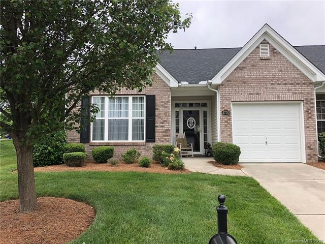 4720 Stoney Brook Lane, Harrisburg, NC 28075 (#3393540) :: The Ramsey Group