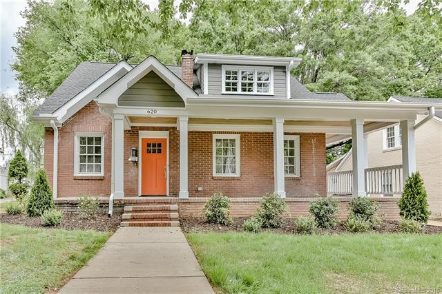620 Woodruff Place, Charlotte, NC 28208 (#3393562) :: Charlotte Home Experts