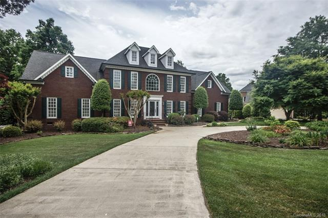 6026 Havencrest Court, Concord, NC 28027 (#3393591) :: The Ramsey Group