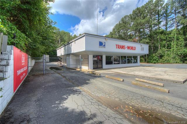 613 W Roosevelt Boulevard, Monroe, NC 28110 (#3393600) :: Caulder Realty and Land Co.