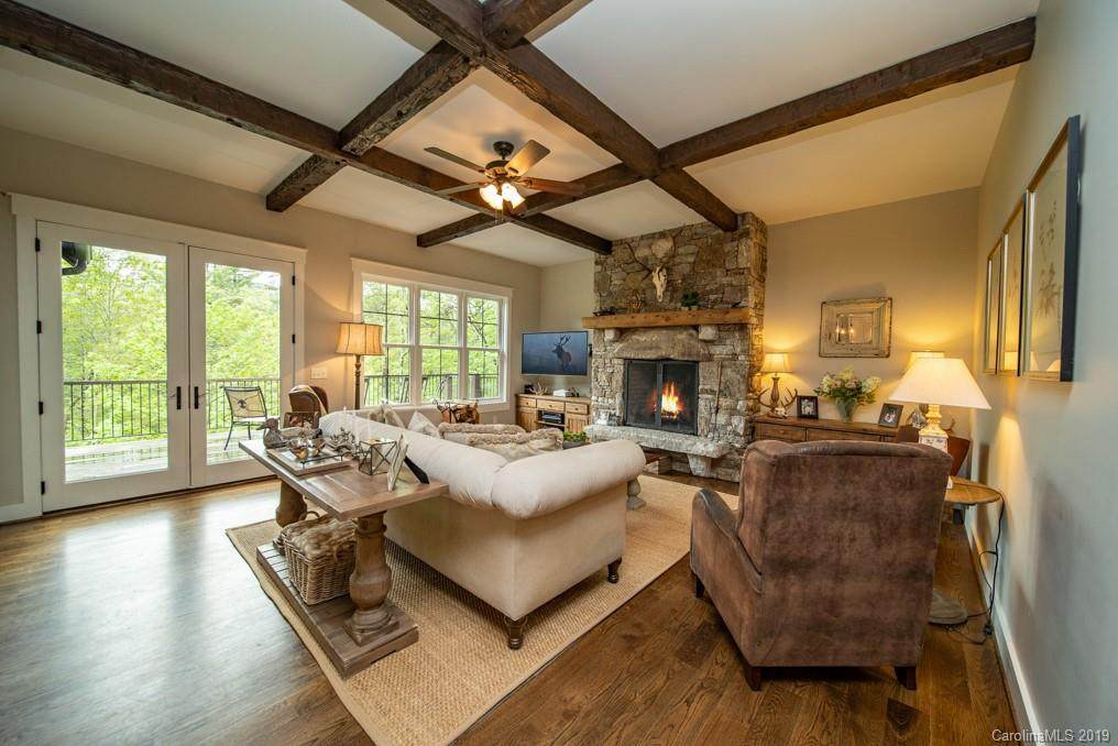 992 Found Forest Road, Cashiers, NC 28717 (#3393606) :: Exit Mountain Realty