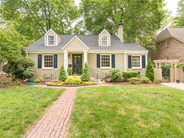 2225 Colony Road, Charlotte, NC 28209 (#3393638) :: MECA Realty, LLC