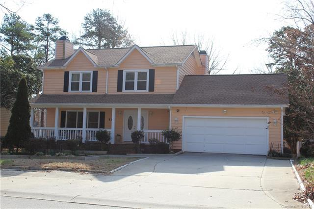 9113 Windjammer Drive, Tega Cay, SC 29708 (#3393658) :: Robert Greene Real Estate, Inc.