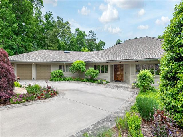 1905 Bearberry Lane, Asheville, NC 28803 (#3393669) :: High Performance Real Estate Advisors