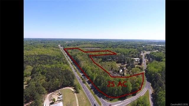 TBD Us Hwy 220 Alt Highway, Rockingham, NC 28380 (#3393711) :: LePage Johnson Realty Group, LLC