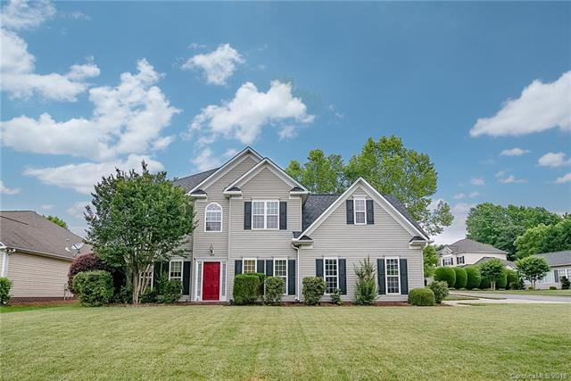 139 Harris Farm Road, Mooresville, NC 28115 (#3393719) :: The Andy Bovender Team