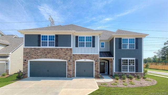 7291 Albemarle Drive #91, Denver, NC 28037 (#3393727) :: High Performance Real Estate Advisors