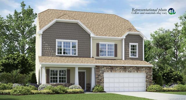 209 Paradise Hills Circle #73, Mooresville, NC 28115 (#3393734) :: Cloninger Properties
