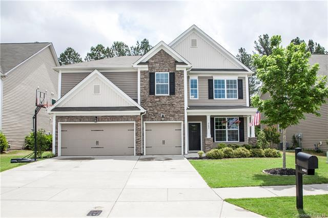 4482 Carrington Drive, Lancaster, SC 29720 (#3393735) :: Charlotte Home Experts