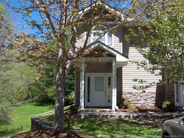 81 Cherry Laurel Lane #81, Swannanoa, NC 28778 (#3393739) :: High Performance Real Estate Advisors