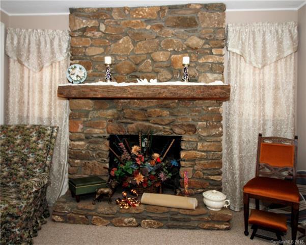 225 Cedar Hill Road, Asheville, NC 28806 (#3393764) :: Mossy Oak Properties Land and Luxury