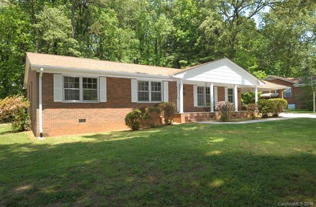 504 Charles Street, Spencer, NC 28159 (#3393768) :: High Performance Real Estate Advisors