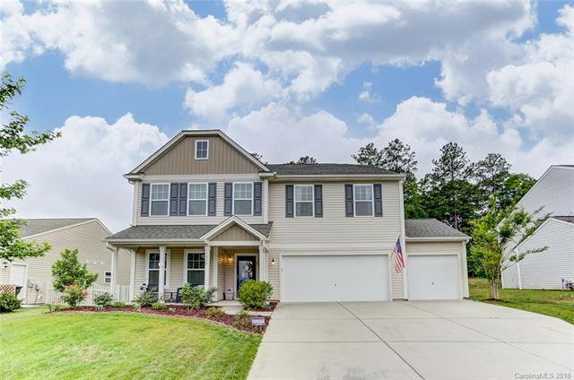 1814 Tradd Avenue, Clover, SC 29710 (#3393786) :: Phoenix Realty of the Carolinas, LLC