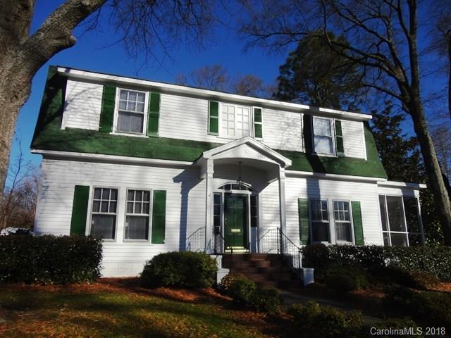 640 N Main Street, Mooresville, NC 28115 (#3393788) :: Cloninger Properties