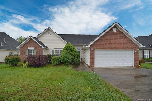 2022 Galena Chase Drive, Indian Trail, NC 28079 (#3393793) :: LePage Johnson Realty Group, LLC