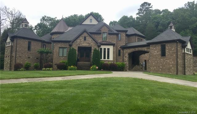 469 Countrywood Place, Concord, NC 28025 (#3393805) :: MartinGroup Properties