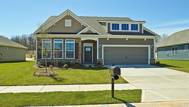 7051 Chrysanthemum Road 3D-75, Lancaster, SC 29720 (#3393806) :: Leigh Brown and Associates with RE/MAX Executive Realty