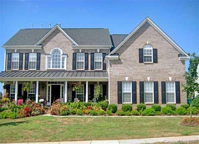 6929 Augustine Way, Charlotte, NC 28270 (#3393821) :: The Ramsey Group