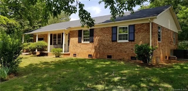 1303 Rolling Lane, Statesville, NC 28677 (#3393822) :: Robert Greene Real Estate, Inc.