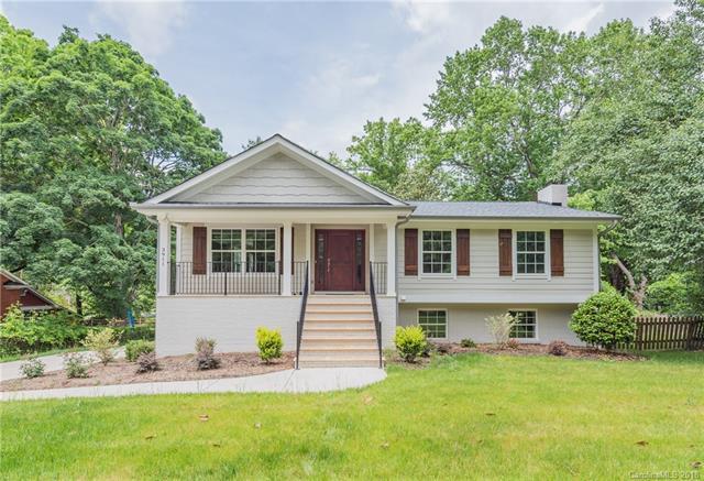 3911 Sharon View Road, Charlotte, NC 28226 (#3393843) :: MartinGroup Properties