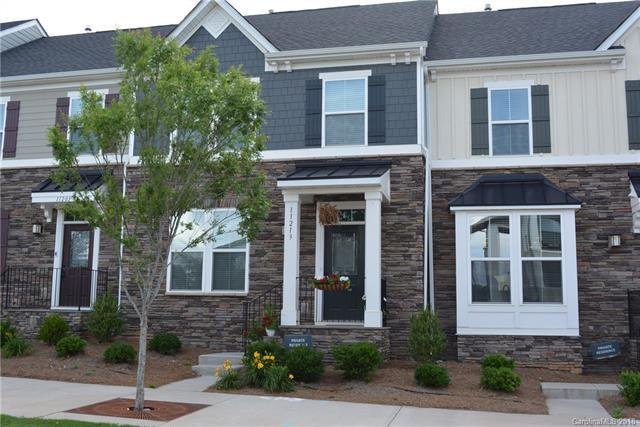 11213 Bryton Parkway, Huntersville, NC 28078 (#3393845) :: Rowena Patton's All-Star Powerhouse powered by eXp Realty LLC