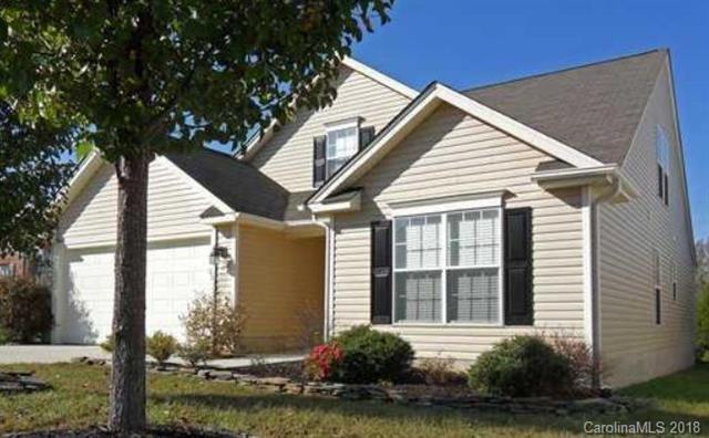 6762 Thistle Down Drive, Harrisburg, NC 28075 (#3393885) :: The Ramsey Group