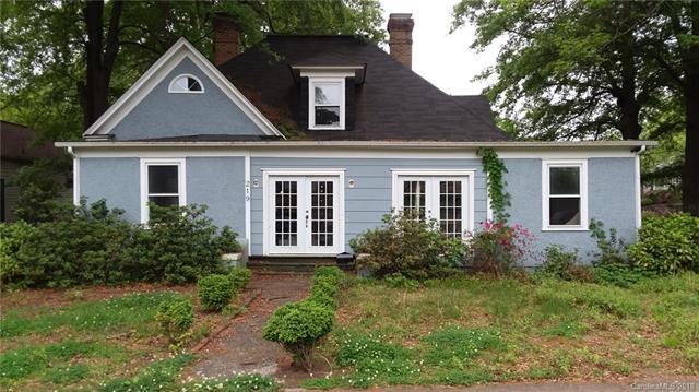 219 W 4th Avenue, Gastonia, NC 28052 (#3393898) :: High Performance Real Estate Advisors