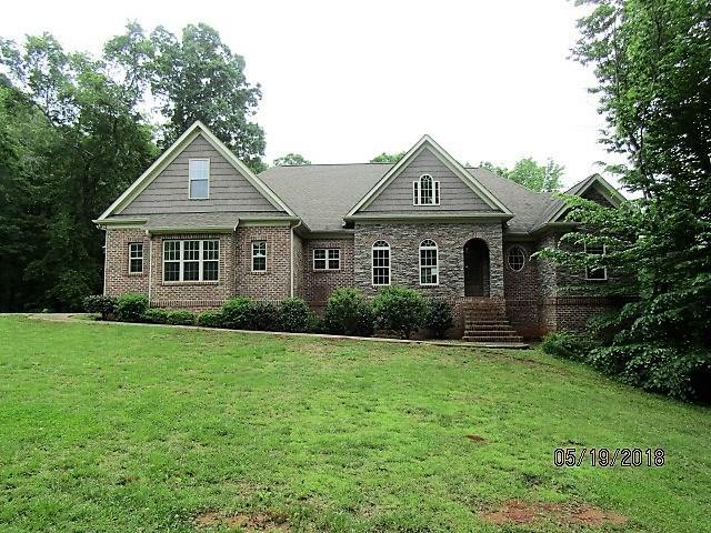 386 Wood Bridge Road 1-2, Statesville, NC 28625 (#3393904) :: Scarlett Real Estate